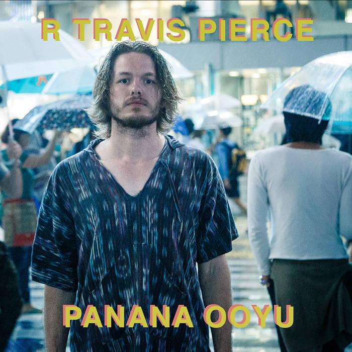 Panana Ooyu cover art