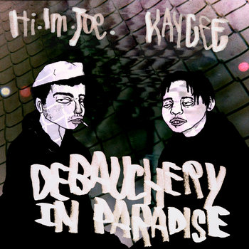 Debauchery In Paradise cover art