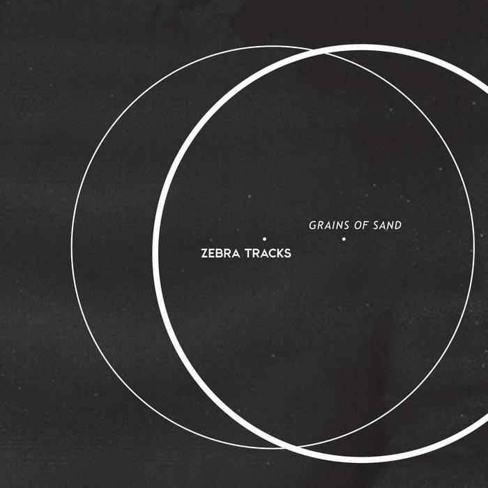 Grains Of Sand E.P. cover art