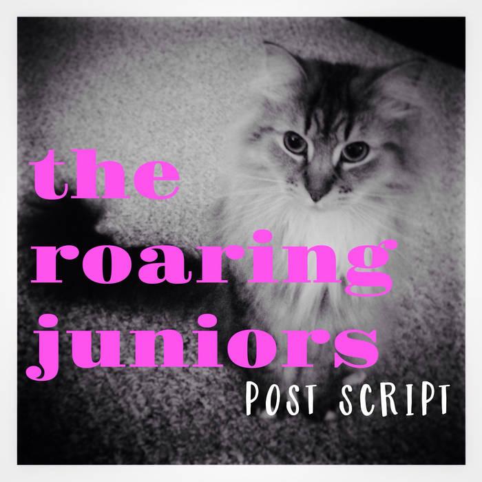 Post Script EP cover art