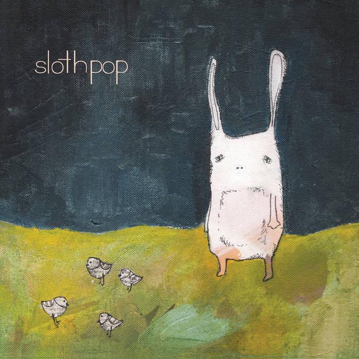 Slothpop cover art