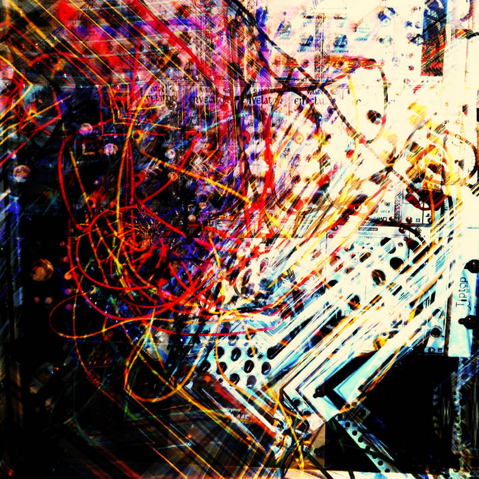Brain Fruit Live at Lofi Performance Gallery (excerpt) cover art