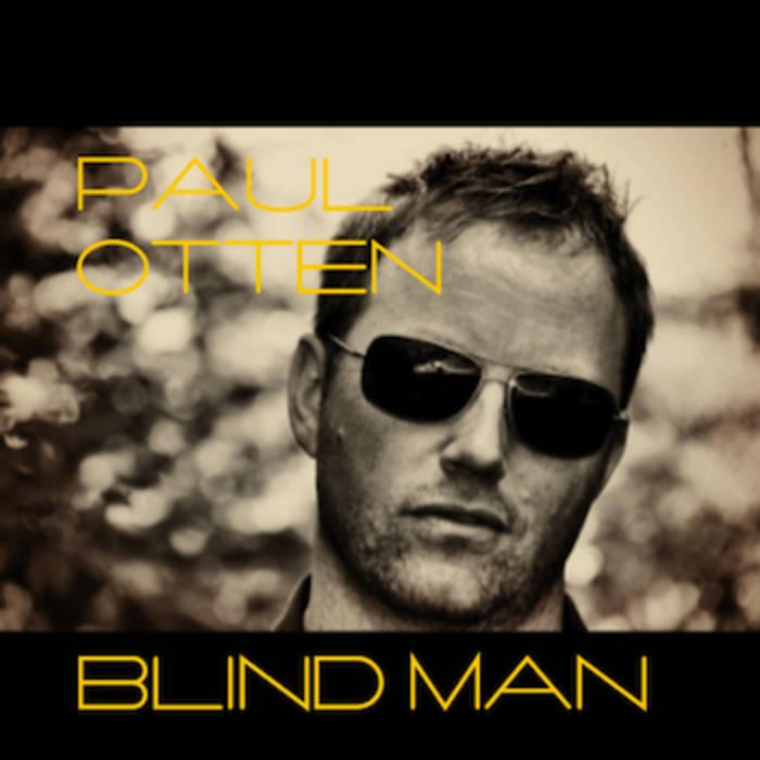 Blind Man cover art