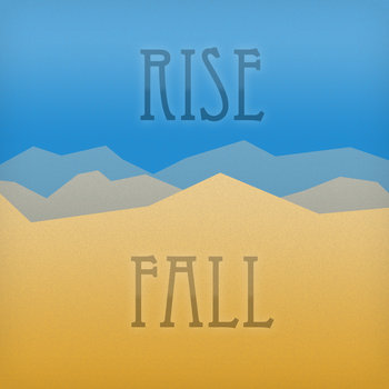 Rise / Fall cover art