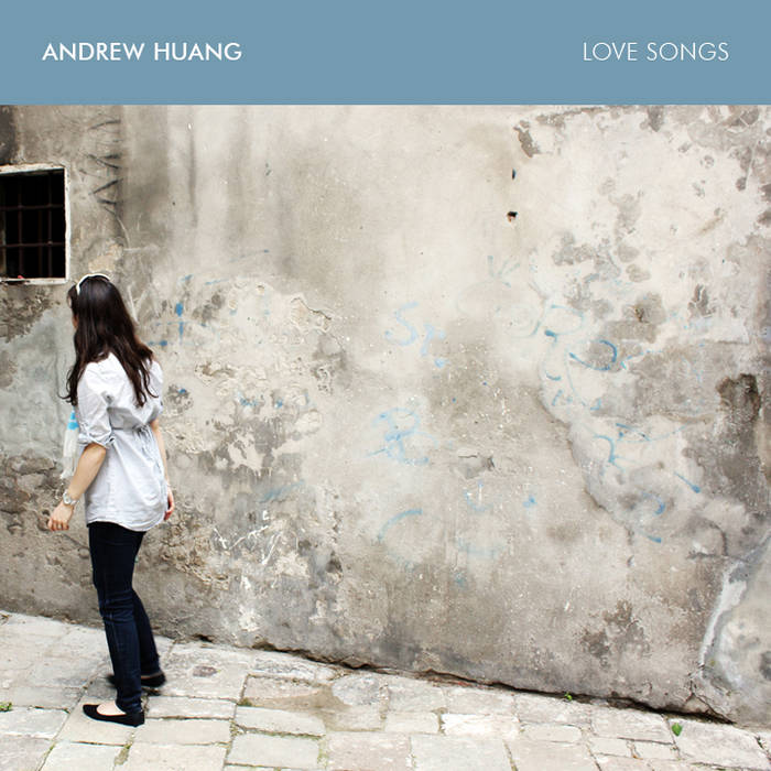 Love Songs cover art