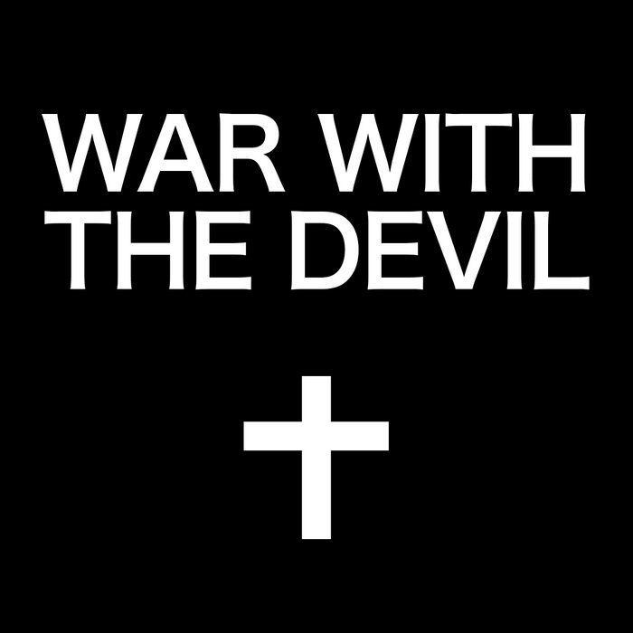War With the Devil cover art