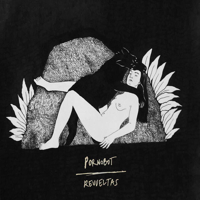 Revueltas cover art