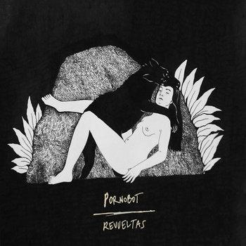 Revueltas cover art