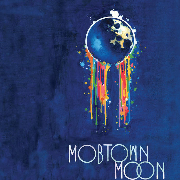 Mobtown Moon cover art