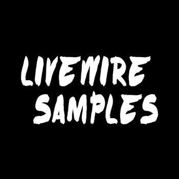 Livewire Sample Pack 2013 cover art