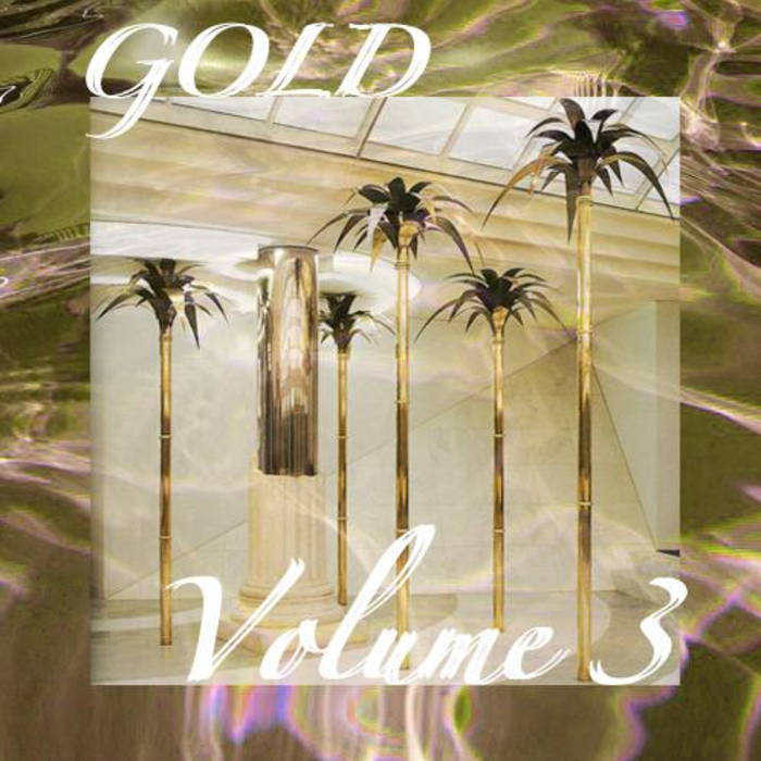 Gold Vol. 3 cover art