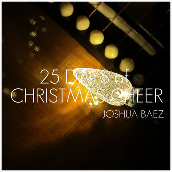 25 Days of Christmas Cheer cover art