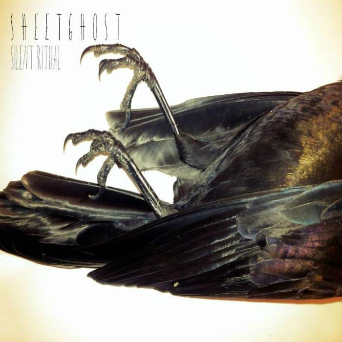Silent Ritual cover art