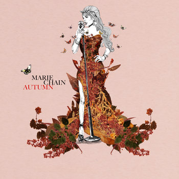 Autmn cover art