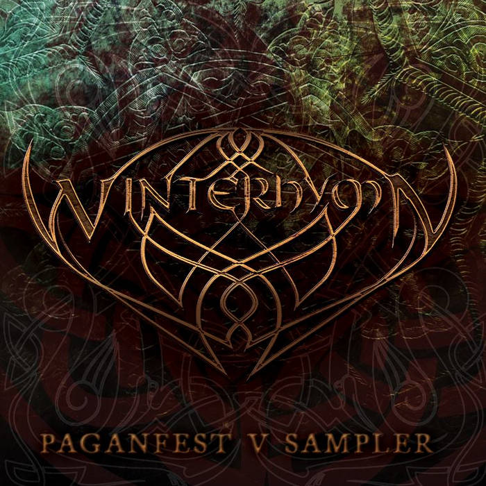 Paganfest V Sampler cover art