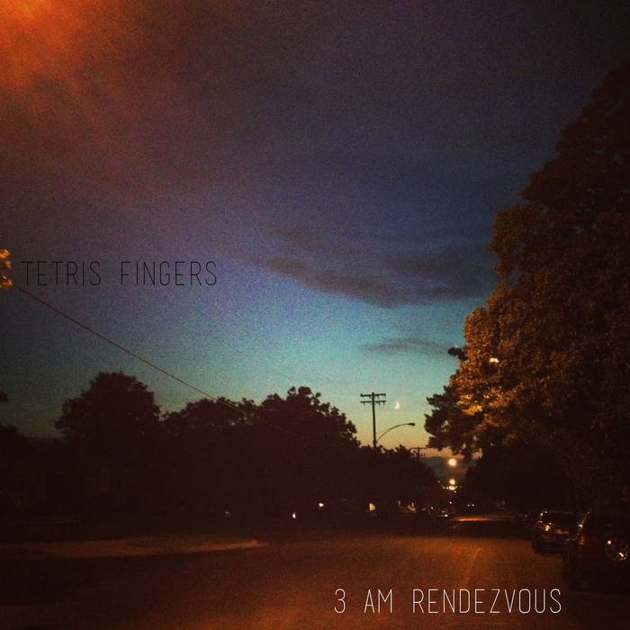 3 Am Rendezvous cover art