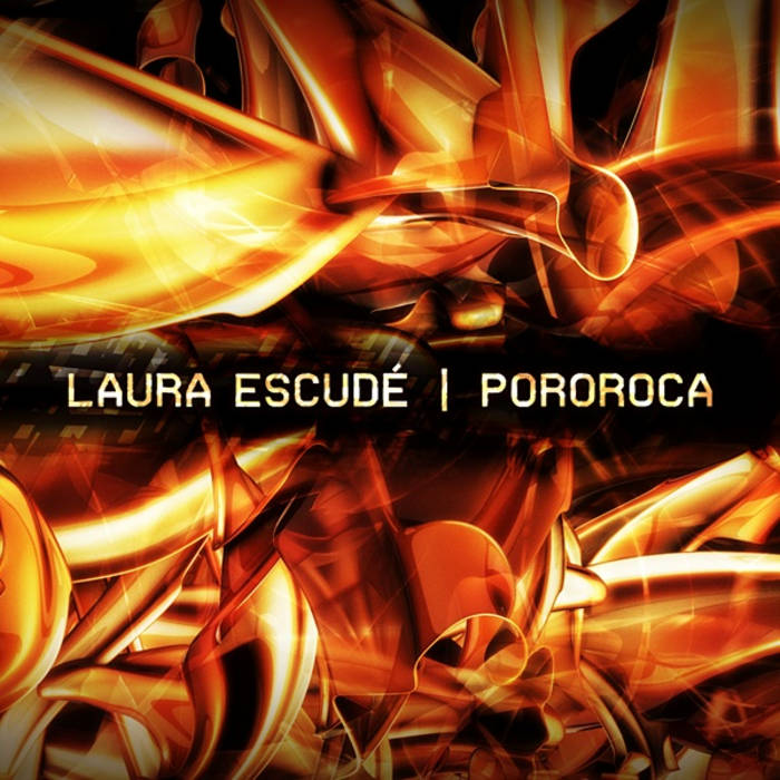 Pororoca cover art
