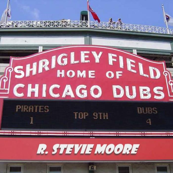 Shrigley Field cover art