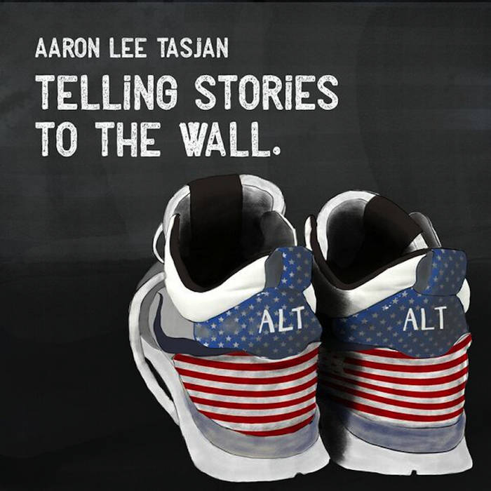 Telling Stories To The Wall cover art