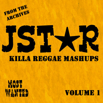 Most Wanted : Archives Vol 1 cover art