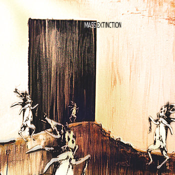 MASS EXTINCTION cover art
