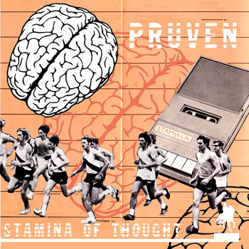 Stamina of Thought cover art