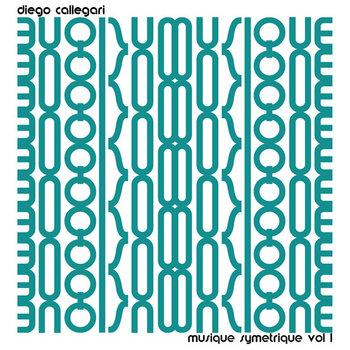 Musique Symetrique vol.1 cover art