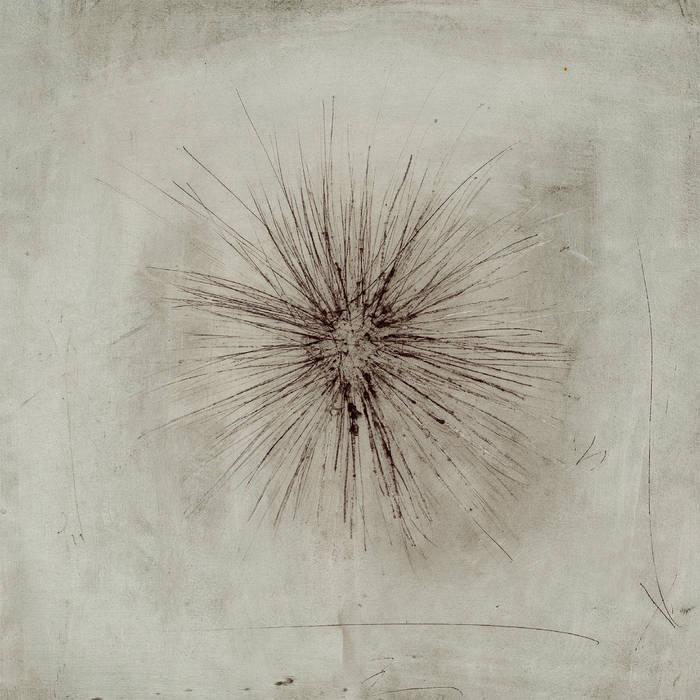 Αχινός cover art