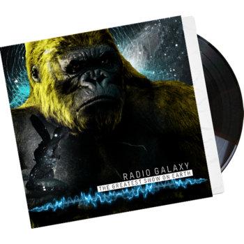 Greatest Show On Earth (Rare Single) cover art