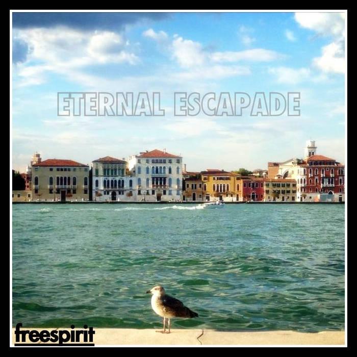 Eternal Escapade cover art