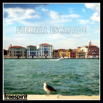Eternal Escapade cover art