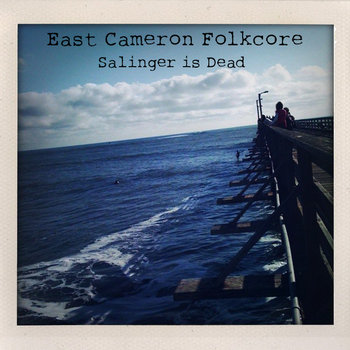 Salinger is Dead - Single cover art