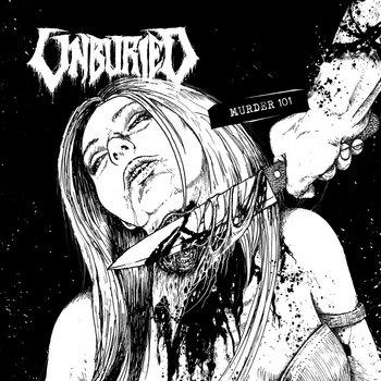 Murder 101 cover art