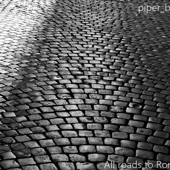 All roads to Rome cover art
