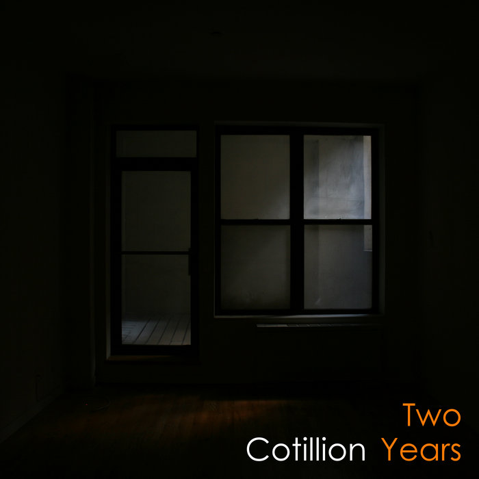 Two Years cover art