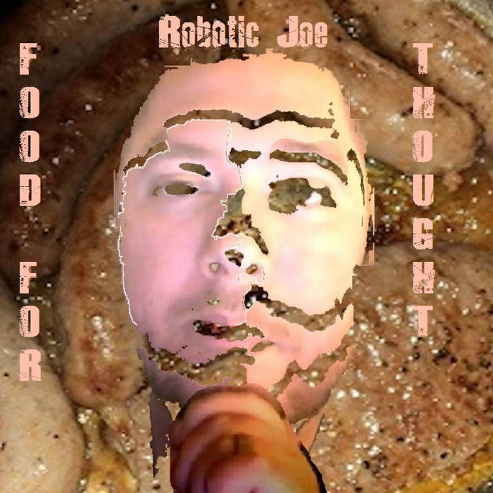 Food For Thought EP cover art
