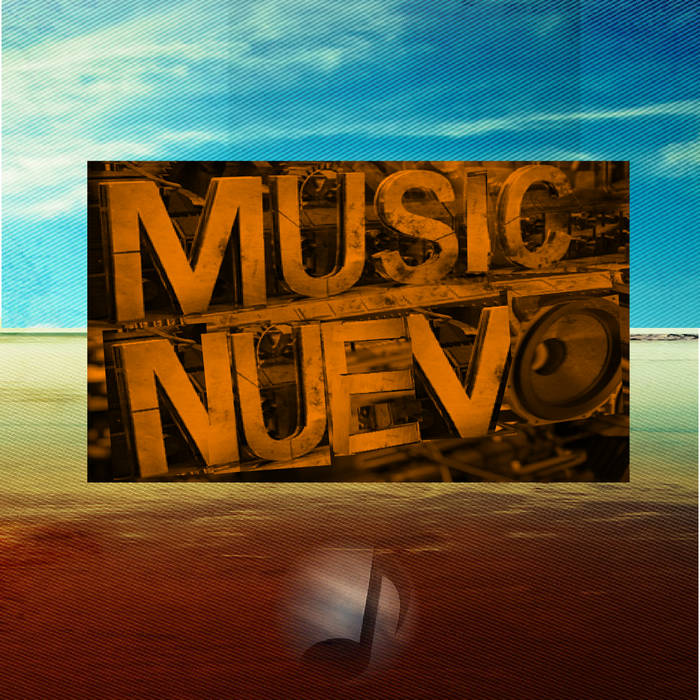 Music Nuevo cover art