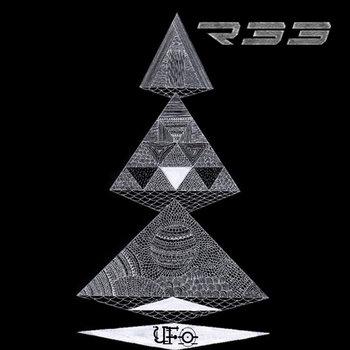 U.F.O cover art