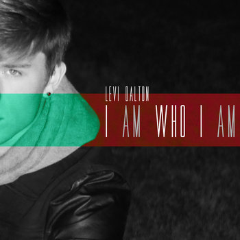 I Am Who I Am cover art