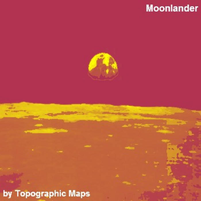 Moonlander cover art