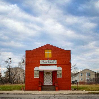 CHURCH cover art
