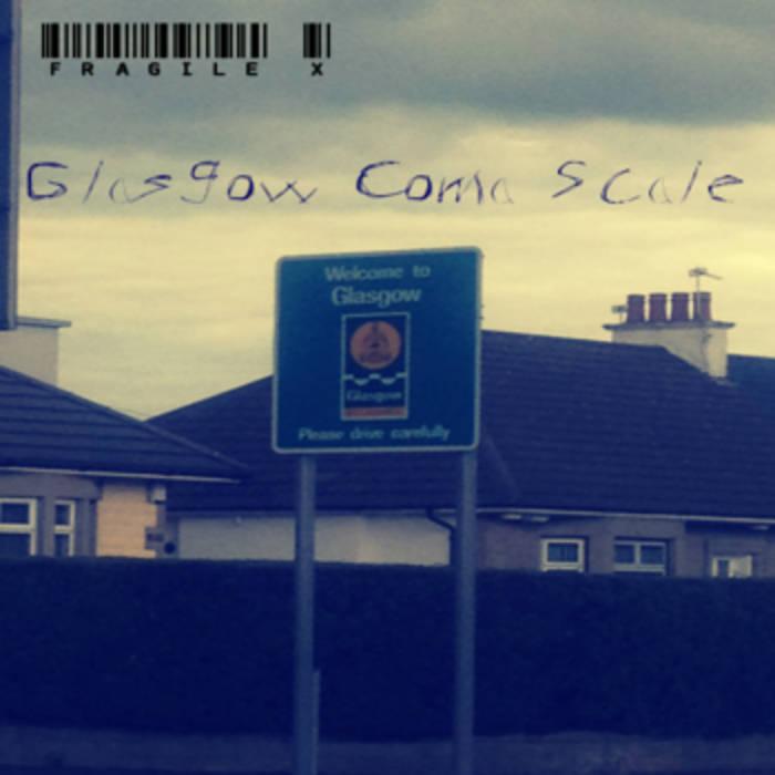 Glasgow Coma Scale cover art