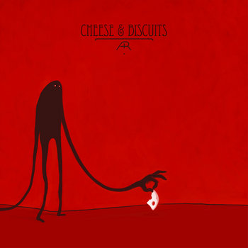 Cheese & Biscuits - Compilation cover art