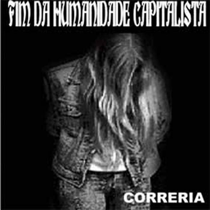 Correria cover art