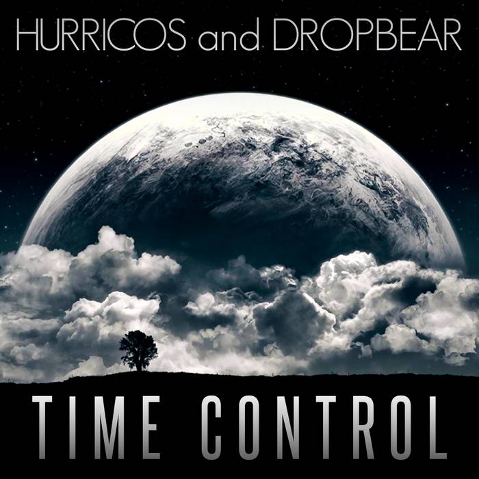 Time Control EP cover art