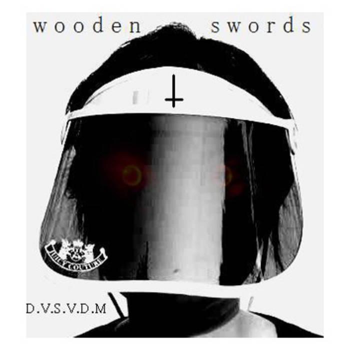 D.V.S.V.D.M cover art