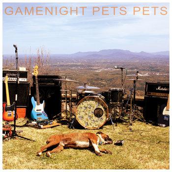 Pets Pets cover art