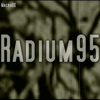 Radium95 cover art