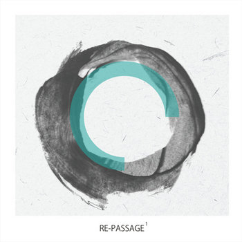 Re-Passage 1 cover art