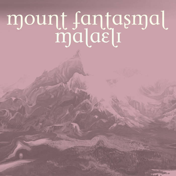 Mount Fantasmal cover art